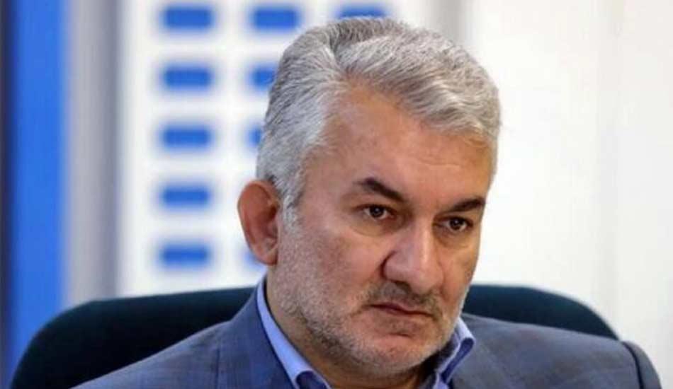 محمود علیزاده معاون حقوقی و فنی سازمان امور مالیاتی