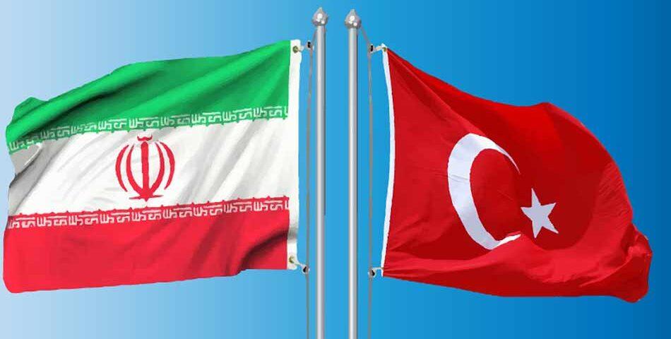 مرزهای زمینی ایران با ترکیه