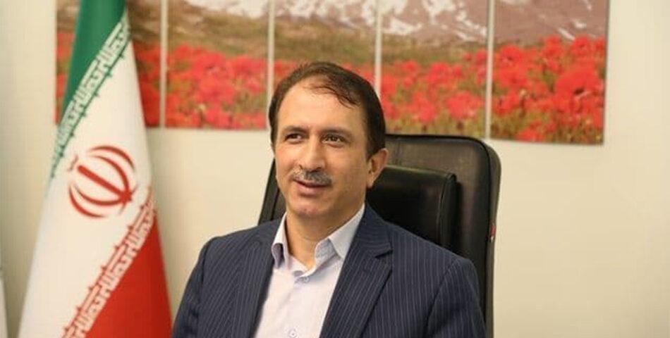 رئیس کل گمرک ایران